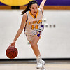Westhill at Christian Brothers Academy - Girls Basketball Dec 12, 2016