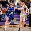 Cicero-North Syracuse at Christian Brothers Academy - Girls Basketball Dec 16, 2016