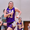 Christian Brothers Academy vs Bishop Ludden - 2018 Zebra Classic -  Girls Basketball  - Jan 14, 2018