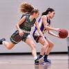 Christian Brothers Academy vs Bishop Ludden - 2018 Zebra Classic -  Girls Basketball  - Jan 14, 2018