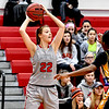 Jamesville DeWitt vs Cardinal O'Hara - Best of New York Tourn. Dec 11, 2016