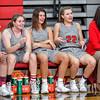 Jamesville-DeWitt vs Oswego - Girls Basketball  - Jan 20, 2018
