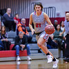 West Genesee at Jamesville DeWitt- Girls Basketball  - Dec 6, 2017