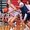Mercy Monarchs at Jamesville-DeWitt - Girls Basketball Scrimmage - Nov 24, 2017