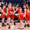 Jamesville-DeWitt vs Indian River - Section 3 semi-final -Feb 28, 2015