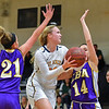 Christian Brothers Academy at West Genesee - Girls Basketball  - Nov 28, 2017