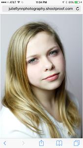 Emily Blaser