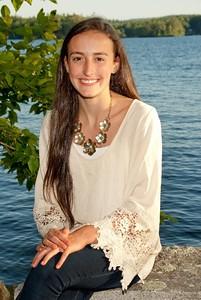 Katie Morgan