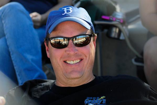 Grandview vs Lakewood - Dave Saunders Tournament