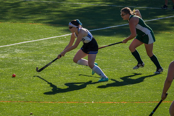 Girls Field Hockey 2016-10-12