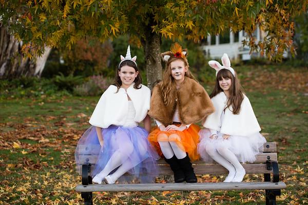 Girls Halloween Costumes FULL