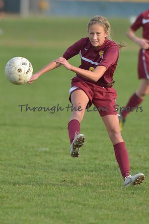 Girls High School Soccer