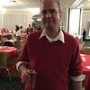 Lenzi's Bartender Dennis Meadows of Lowell