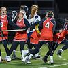 Baldwinsville vs West Genesee - Girls Lacrosse - April 18, 2018