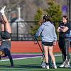 """CBA """"Spring Practice"""" - Girls Lacrosse- Apr 2, 2018"""