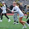 CBA vs Mt. Sinai - Girls Lacrosse- Apr 15, 2018