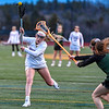 CBA vs LaFayette - Girls Lacrosse- Apr 9, 2018