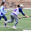 CBA Girls Practice - Girls Lacrosse - March 13, 2019