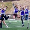 CBA Girls Practice - Girls Lacrosse - March 13, 2019