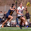 West Genesee at Jamesville-DeWitt - Girls Lacrosse - April 6, 2019