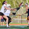 Jamesville-DeWitt vs West Genesee - Girls Lacrosse - May 17, 2017