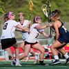 Jamesville-DeWitt vs West Genesee - May 17, 2017