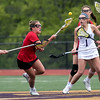 Jamesville-DeWitt at CBA - Girls Lacrosse - May 9, 2017