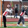 Jamesville-DeWitt vs South Jefferson - Girls Lacrosse - Mar 25, 2017