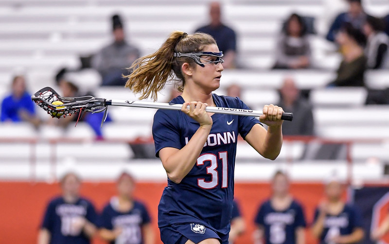 Connecticut at Syracuse - Women's Lacrosse  - Feb 9, 2018