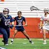 Connecticut at Syracuse - Women's Lacrosse  - Feb 9, 2018