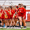 Harvard at Syracuse - Womens Lacrosse - March 19, 2019