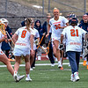 Notre Dame at Syracuse - Womens Lacrosse - March 24, 2019