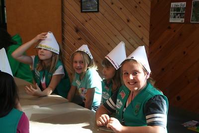 Girls Scout Troop 4254