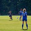 Girls Soccer vs Four Rivers Charter Public School - Sep 11 2019 - 4889