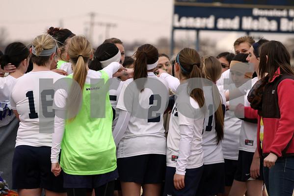 Girls Soccer vs. Bethany