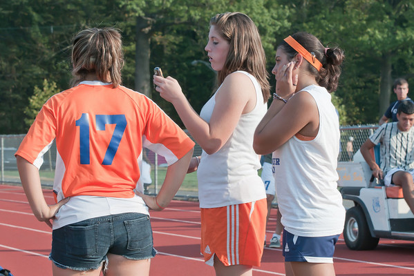2010-09-24 Dayton Girls Varsity Soccer vs Kent Place