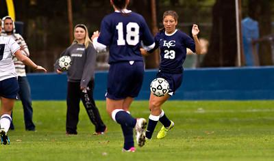Womens soccer v Lebanon Valley-058 copy