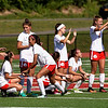 West Genesee at Jamesville-DeWitt - Girls Soccer Aug 30, 2017