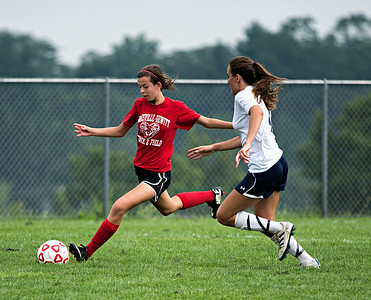2014 JD Girls Soccer (All Game Photos)