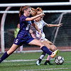 Skaneateles at Christian Brothers Academy  - Girls Soccer Sept 27, 2017