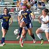 Victor at Fayetteville-Manlius - Girls Soccer - Sept 11, 2017