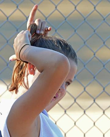 Angels Softball at Watertown