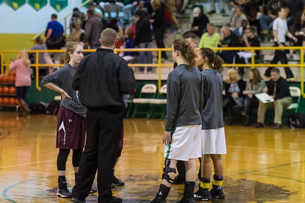 Lady Lopes vs NewDeal, 2-3-2015