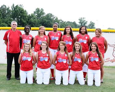2011 Mississippi Dixie Softball State Tournament