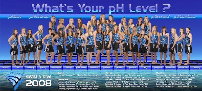 "The 2008 season photos can be viewed at the following site:<br /> <br />  <a href=""http://eastviewswimanddive.shutterfly.com/"">http://eastviewswimanddive.shutterfly.com/</a>"