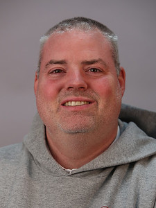 Rob Mahoney, Notre Dame Academy, Volleyball coach. Fall 2016 Sun All Stars. (SUN/Julia Malakie)