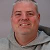 Rob Mahoney, Notre Dame Academy, Volleyball coach.<br /> Fall 2016 Sun All Stars. (SUN/Julia Malakie)