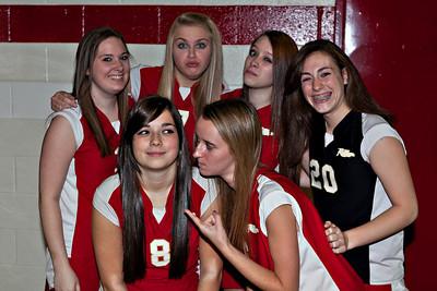 Redeemer Girls Volleyball V Hazleton-27 copy