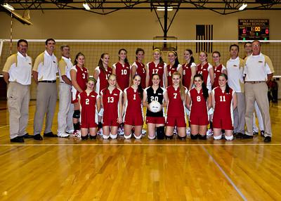 Redeemer Girls Volleyball V Hazleton-300 copy