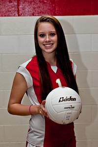 Redeemer Girls Volleyball V Hazleton-17 copy